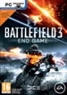 Battlefield 3 - End Game (DLC)